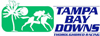 Janice L. Blake Tampa Bay Downs Stakes Your Mane Track Coach