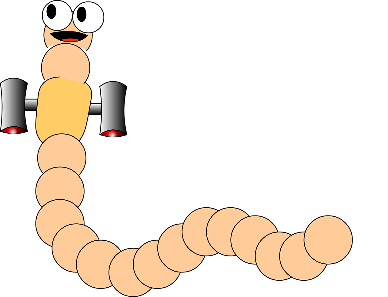Meal Worms Janice L. Blake Coach Business